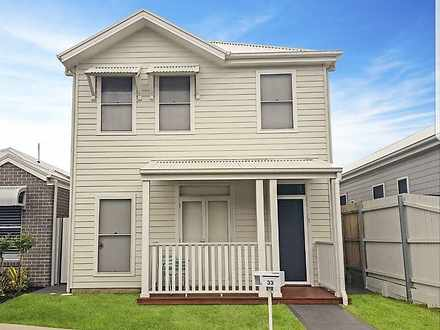 33 Curramore Terrace, Tullimbar 2527, NSW House Photo