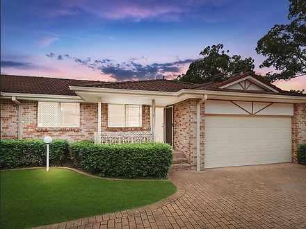2/7 Taronga Street, Hurstville 2220, NSW Villa Photo