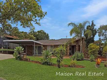 7 Kauri Place, Seventeen Mile Rocks 4073, QLD House Photo
