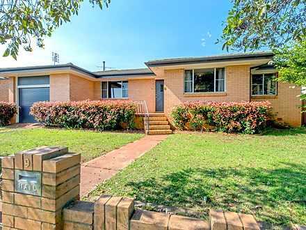 9 Clarice Street, Harristown 4350, QLD House Photo
