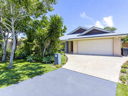 2 Grevillea Street, Sinnamon Park 4073, QLD House Photo