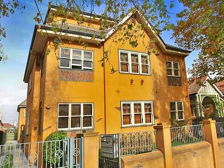 2/61 Blessington Street, St Kilda 3182, VIC Apartment Photo