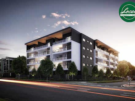 UNIT 308/6 Quarry Road, Sherwood 4075, QLD Apartment Photo