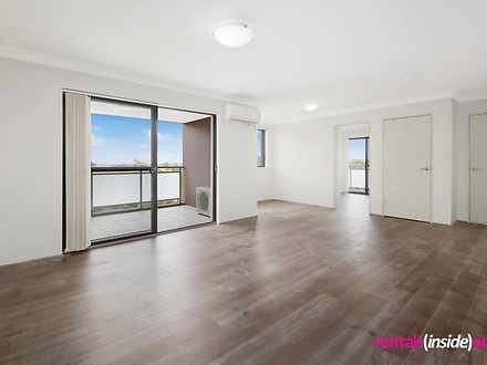 31/17-21 Bruce Street, Blacktown 2148, NSW Apartment Photo