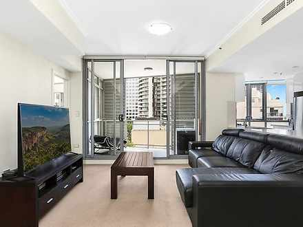 36/545-553 Pacific Highway, St Leonards 2065, NSW Apartment Photo