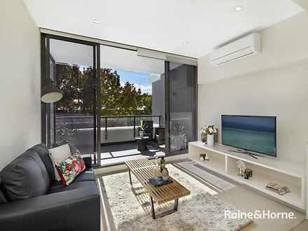 106/850 Bourke Street, Waterloo 2017, NSW Apartment Photo