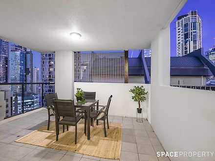 1503/361 Turbot Street, Spring Hill 4000, QLD Apartment Photo