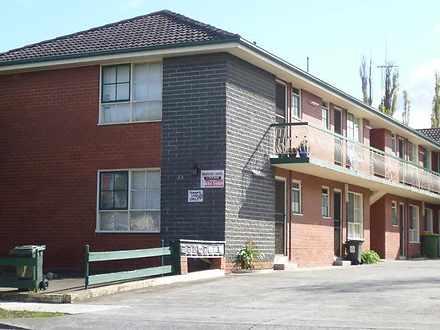 1/43 Mansfield Street, Thornbury 3071, VIC Apartment Photo
