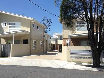 5/19 Hawthorne Street, Enoggera 4051, QLD Townhouse Photo