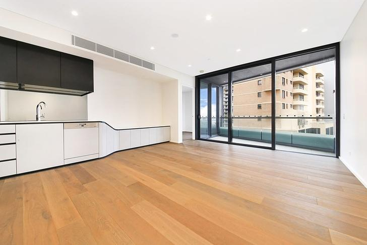 507/241 Oxford Street, Bondi Junction 2022, NSW Apartment Photo