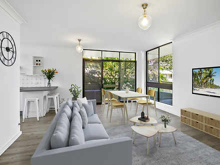 10/3-5 Hilltop Crescent, Fairlight 2094, NSW Apartment Photo