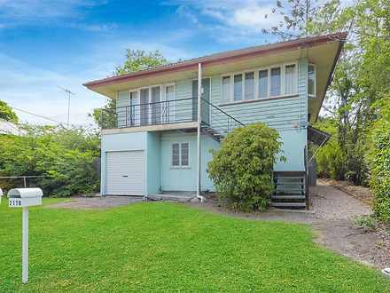 217B Bennetts Road, Norman Park 4170, QLD House Photo