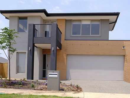 6 Ness  Mews, Manor Lakes 3024, VIC House Photo