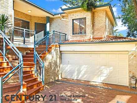 6/88 Connemarra Street, Bexley 2207, NSW Villa Photo