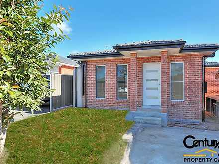 47A Victoria Road, Macquarie Fields 2564, NSW House Photo