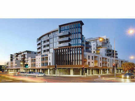 A313/57 Bay Street, Port Melbourne 3207, VIC Apartment Photo