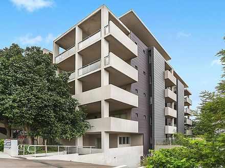 7/12 Loftus Street, Wollongong 2500, NSW Apartment Photo