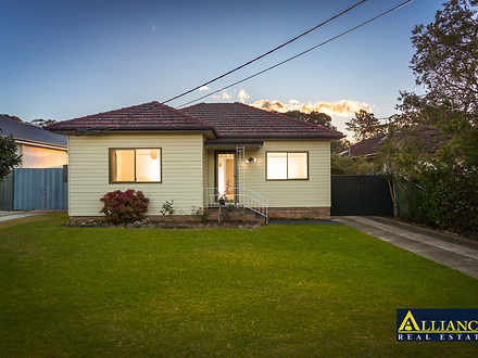 46 Lucas Road, East Hills 2213, NSW House Photo