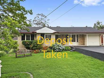 11 Ulm Avenue, Turramurra 2074, NSW House Photo
