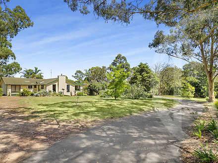 6 Ashwood Road, Kenthurst 2156, NSW House Photo