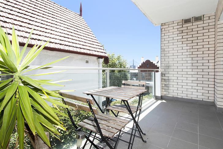 8/230 Glebe Point Road, Glebe 2037, NSW Apartment Photo