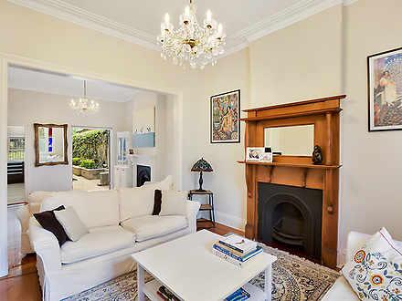 58 Trafalgar Street, Annandale 2038, NSW House Photo