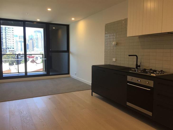 505/165-167 Gladstone Street, South Melbourne 3205, VIC Apartment Photo