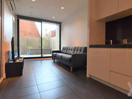 G08/145 Roden Street, West Melbourne 3003, VIC Apartment Photo