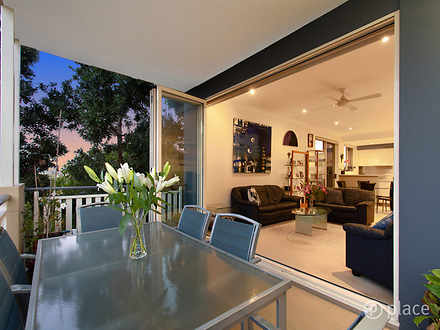 8/88 Lockerbie Street, Kangaroo Point 4169, QLD Apartment Photo