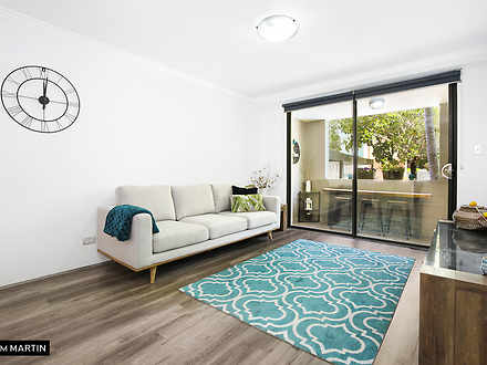 1/51-63 Euston Road, Alexandria 2015, NSW Apartment Photo