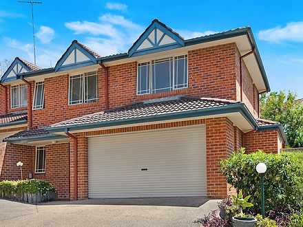 1/63 Baker Street, Carlingford 2118, NSW Townhouse Photo
