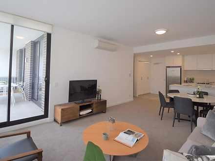2212/50 Pemberton Street, Botany 2019, NSW Apartment Photo