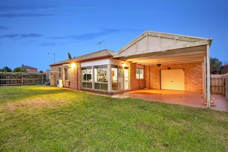 23 Contursi Drive, Sydenham 3037, VIC House Photo