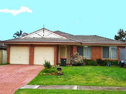 25 Government Road, Hinchinbrook 2168, NSW House Photo