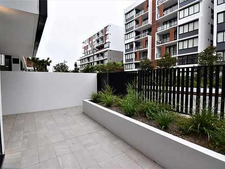 3006/50 Pemberton Street, Botany 2019, NSW Apartment Photo