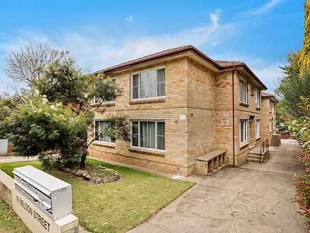 2/16 Nelson Street, Penshurst 2222, NSW Apartment Photo