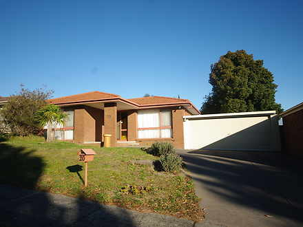 20 Throsby Court, Endeavour Hills 3802, VIC House Photo