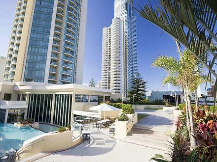 1507/25 Laycock Street, Surfers Paradise 4217, QLD Apartment Photo