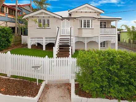 159 Arthur Terrace, Red Hill 4059, QLD House Photo