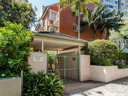 5/10-12 Gerard Street, Cremorne 2090, NSW Apartment Photo