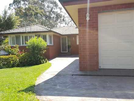 11 Benwerrin Avenue, Baulkham Hills 2153, NSW House Photo