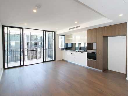 810/25 Geddes Avenue, Zetland 2017, NSW Apartment Photo