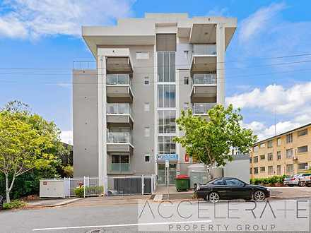 9/41 Fortescue Street, Spring Hill 4000, QLD Apartment Photo