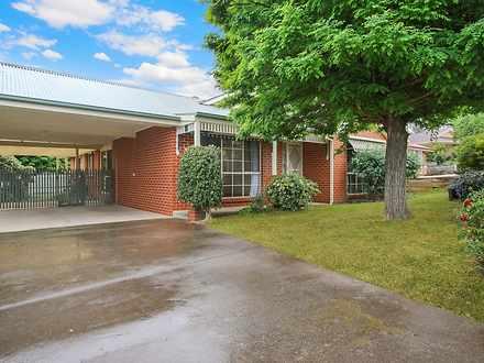 1 Newman Crescent, Wodonga 3690, VIC House Photo