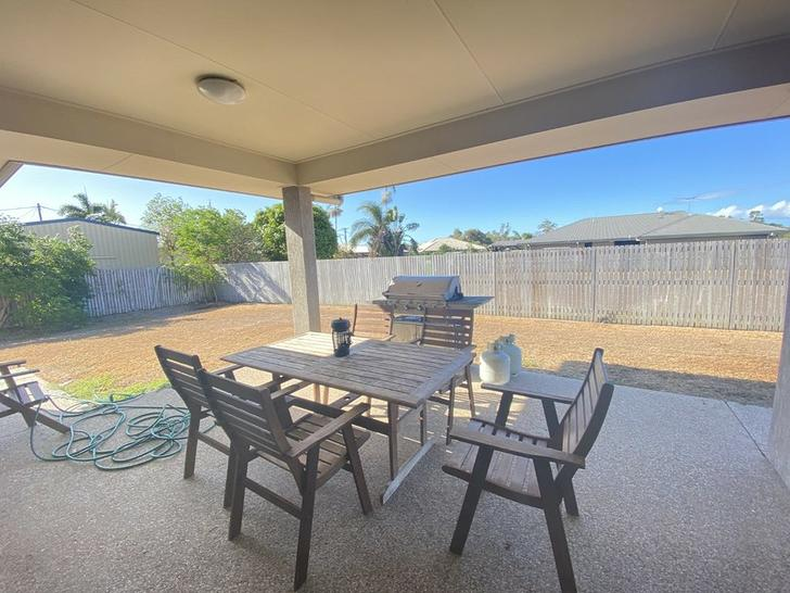 11 Lime Tree Court, Bowen 4805, QLD House Photo