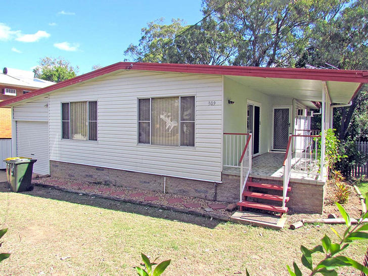 309 Mills Avenue, Frenchville 4701, QLD House Photo