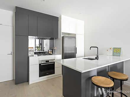 806/4 Joseph Road, Footscray 3011, VIC Apartment Photo