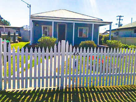 46 Ferguson Street, Cessnock 2325, NSW House Photo