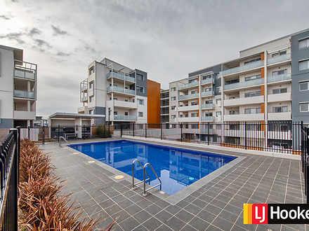 125/61 John Gorton Drive, Wright 2611, ACT Apartment Photo