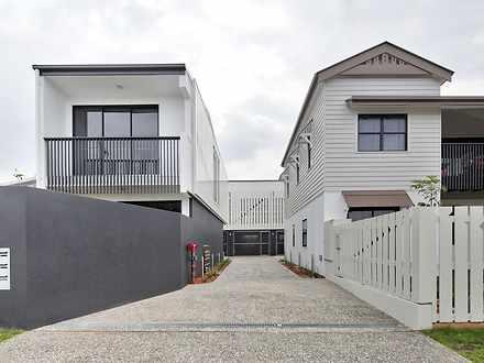 2/102 Kates Street, Morningside 4170, QLD Townhouse Photo